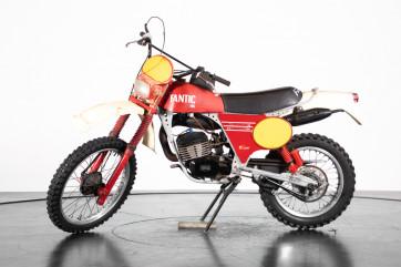 1981 FANTIC MOTOR 125 REGOLARITà COMPETIZIONE
