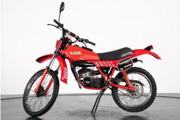 1982 FANTIC MOTOR 2B3 TRAILMATIC