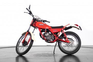 1979 FANTIC MOTOR TRIAL