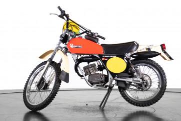 1982 FANTIC MOTOR TX 160