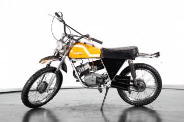 1973 FANTIC MOTOR TX 94