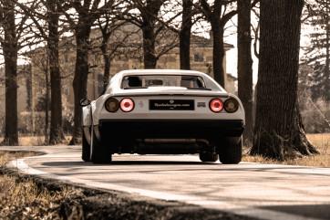 1977 Ferrari 308 GTB CARTER SECCO