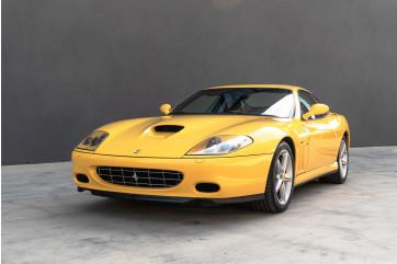 2002 Ferrari 575 Maranello F1