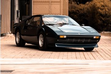1979 Ferrari 308 GTB Carter Secco