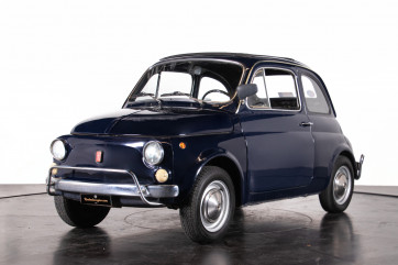 1968 FIAT 500L