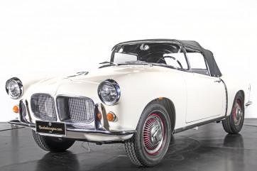 1959 FIAT 1200 TV TRASFORMABILE