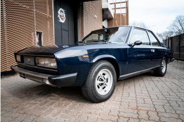 1973 FIAT 130 Coupè 3200 Automatica