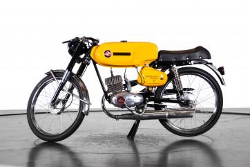 1969 GARELLI 555 JUNIOR