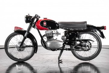 1960 Gilera 150