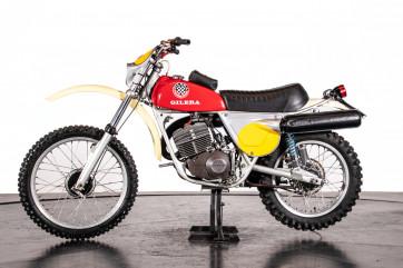 1983 Gilera ELMECA 125