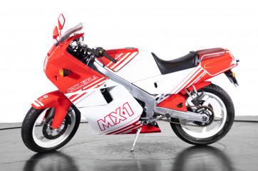 1988 GILERA MX 1 125