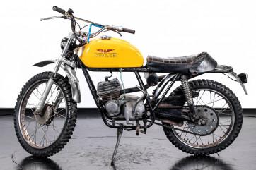 1972 Guazzoni Matta Cross 50 E