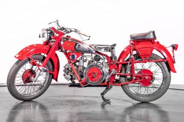 1960 Moto Guzzi GTV 500