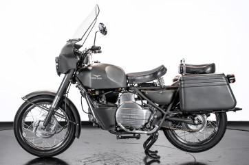 1975 Moto Guzzi Nuovo Falcone 500