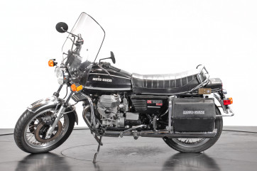 1978 Moto Guzzi V1000 G5