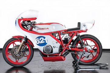 1979 Honda 400 Special