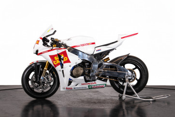 2011 Honda CBR 1000 RR Gresini Racing