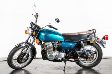 1976 Honda 750 Hondamatic