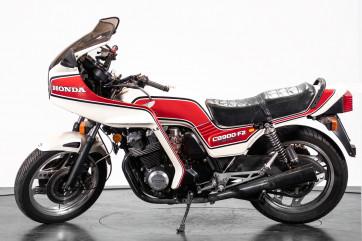 1983 Honda CB 900- F2