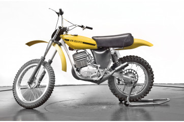 1978 Ancillotti 125