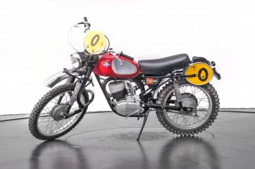 1969 Hercules GS 125