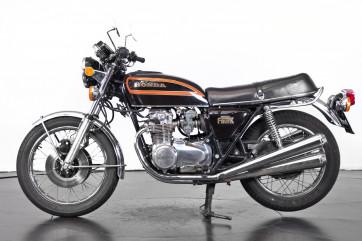 1977 Honda CB 500 Four