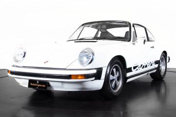 1973 Porsche 911 Carrera 2.7