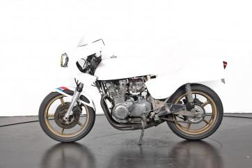 1979 Kawasaki Segoni 1200