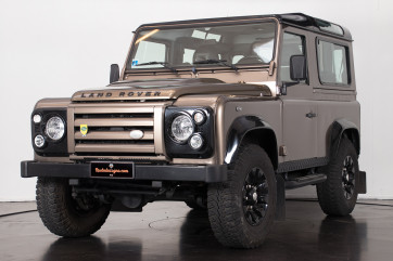 "2013 Land Rover DEFENDER ""LIMITED EDITION"""