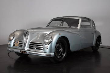 1948 Alfa Romeo 6C 2500 Freccia d'Oro