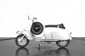 1967 Innocenti Lambretta 150 Special