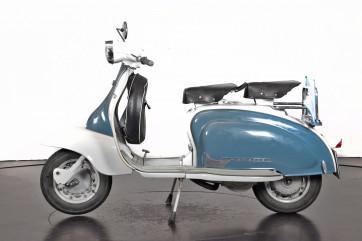 1965 Innocenti Lambretta 150 LI S