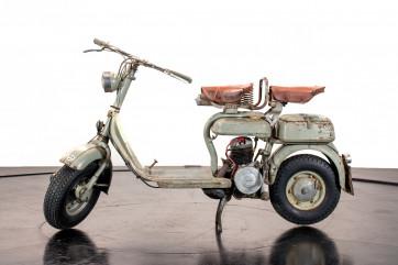 1953 INNOCENTI LAMBRETTA 125