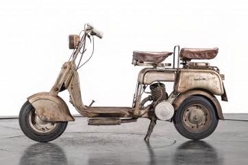 1949 Innocenti Lambretta B