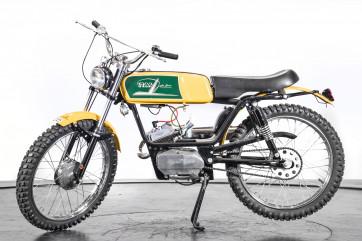 1970 Italjet Trial 50 M