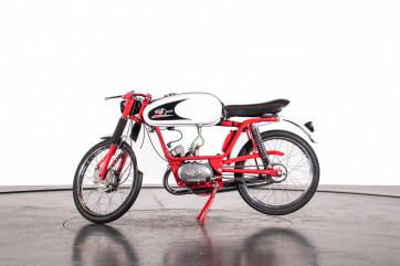 1971 ITALJET M-VE