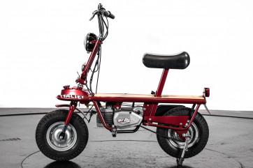 1968 Italjet Kit Kat