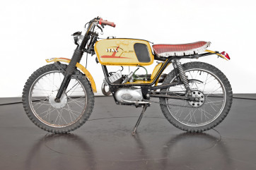 1970 Italjet Trial