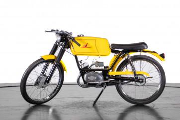 1969 ITALJET 50 CC