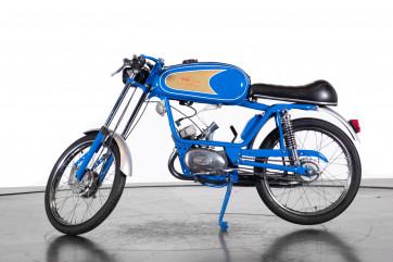 1970 ITALJET MV E 50