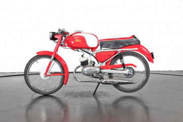 1967 Itom ASTOR