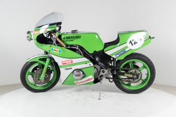 1977 Kawasaki Cucchi 1200