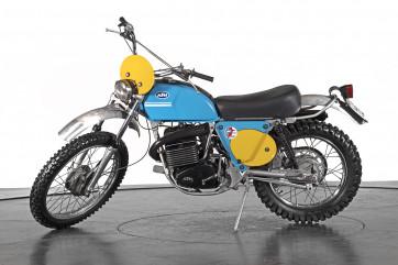 1973 KTM 175 GS