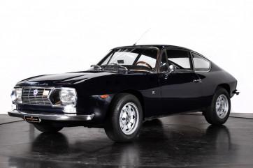 1971 Lancia Fulvia Sport Zagato