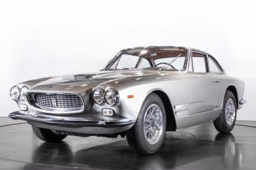 1963 Maserati 3500 GTI Sebring