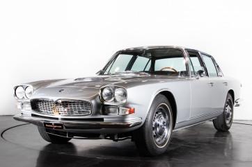1967 Maserati Quattroporte