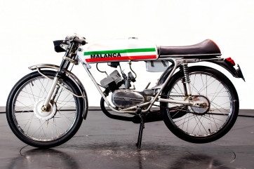 1972 MALANCA 50