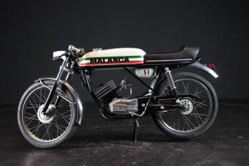 1975 Malanca 3MS