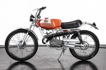 1971 Mondial 50 M4C