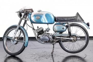 1963 Mondial 48